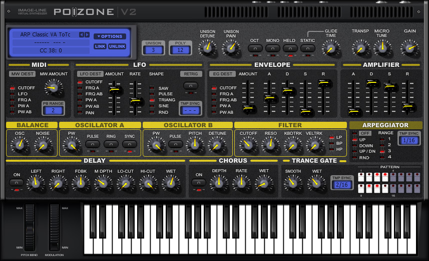 Download Digital Music Notebook Yamaha
