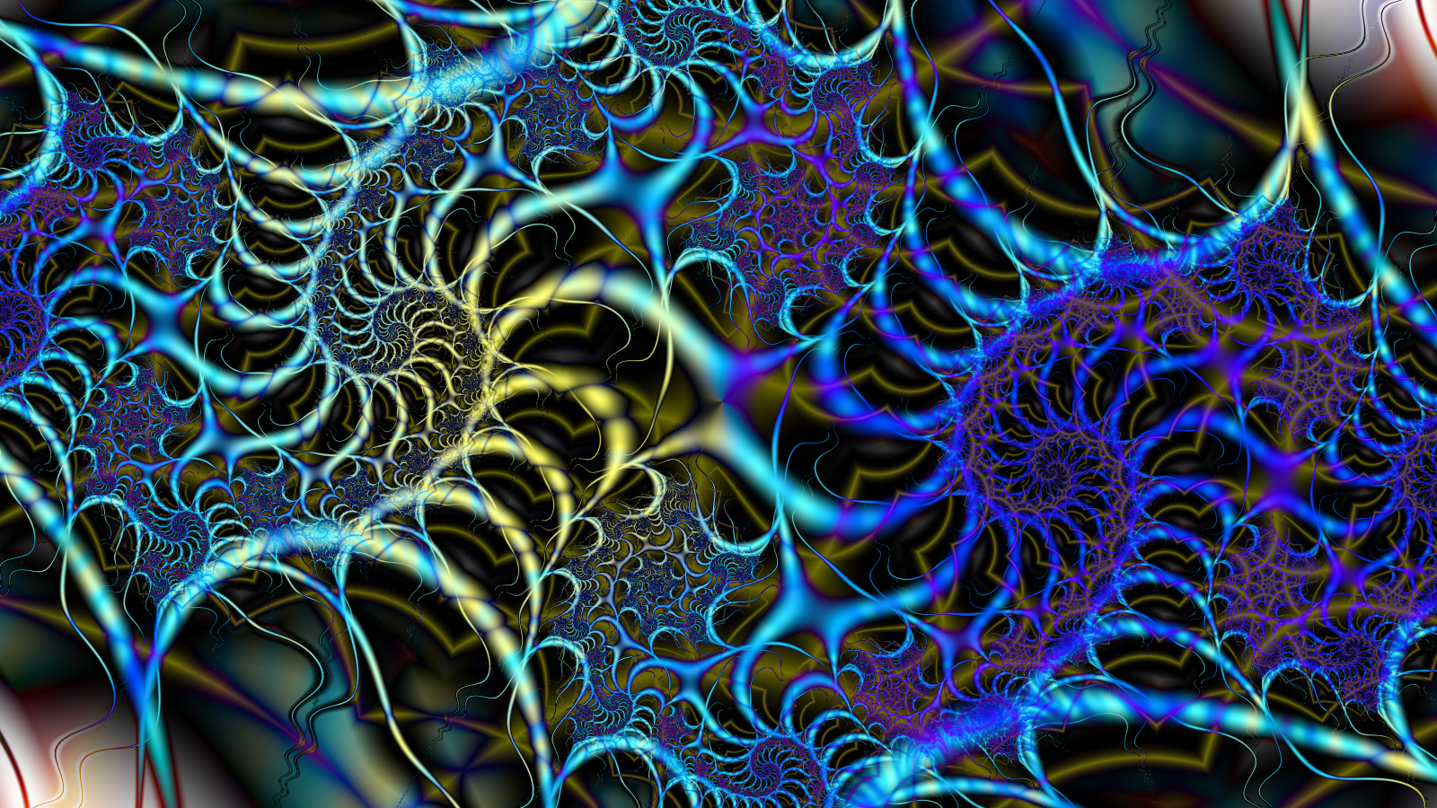 Creating Digital Art With Ultra Fractal 5 Entertain Your Pc